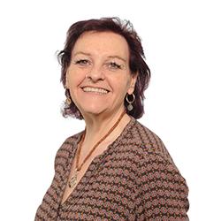 Gerri Byrne