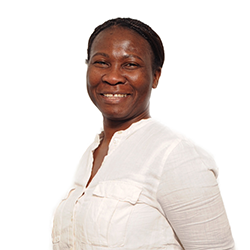Gloria Konadu-Boateng