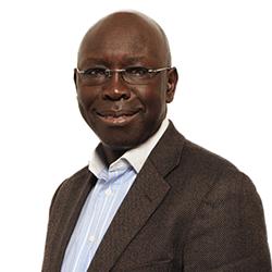 Moses Lam-Ayiko